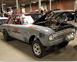 57th Annual World of Wheels Indianapolis