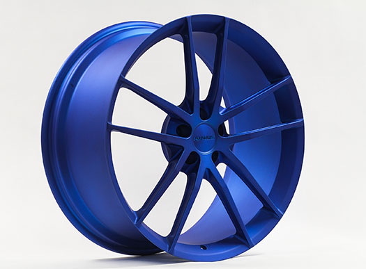 Forgeline AR1 Monoblock Wheel
