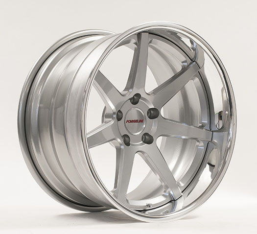 Forgeline CV3C Forged Concave Wheel