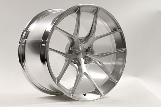 Forgeline VX1 Monoblock Wheel