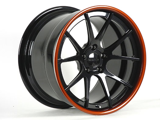 Forgeline GA3C Three-Piece Concave Wheel