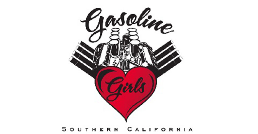 Gasoline Girls Logo